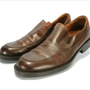 Johnston & Murphy Handcrafted Men's Loafers Sz 11